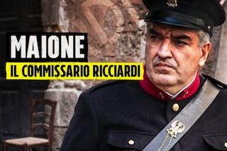 """Antonio Milo, il brigadiere Maione è la rivelazione de Il commissario Ricciardi: """"È un uomo d'amore"""""""