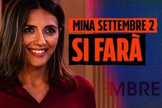 Mina Settembre 2, trama e quando andrà in onda: intervista allo sceneggiatore della seconda stagione
