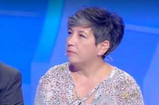 "Tutti contro Maria Siponta di C'è posta per te, insultata su Facebook: ""Sei una vipera"""
