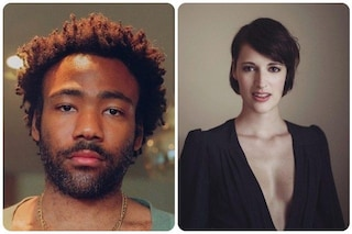 Donald Glover e Phoebe Waller-Bridge saranno Mr. e Mrs. Smith in una serie tv