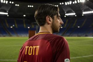 Speravo de morì prima, la serie tv su Francesco Totti dal 19 marzo su Sky: ecco il trailer ufficiale