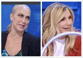 """Amici, duro scontro tra Celentano e Cuccarini: """"Fai abuso di potere"""""""