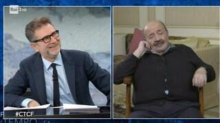 """Maurizio Costanzo: """"Ecco come ho capito che Maria De Filippi poteva fare la tv"""""""