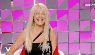 """Maria Teresa Ruta: """"Dovevo fare il Grande Fratello nel 2017, ma lasciai il posto a Carmen Russo"""""""