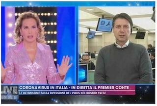 La domenica in cui Giuseppe Conte invase le Tv e capimmo che il Covid non era uno scherzo