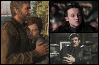The Last Of Us - La serie: Pedro Pascal e Bella Ramsey saranno Joel e Ellie