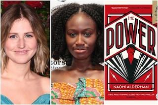 The Power, il thriller femminista in cui le donne hanno il potere di folgorare le persone