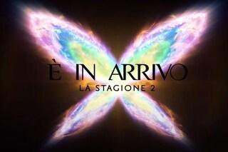 Fate: The Winx Saga 2 è in arrivo, ora è ufficiale: data d'uscita e trailer della seconda stagione