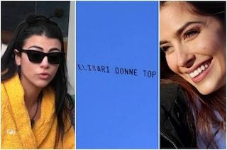 GF Vip: aereo per Elisabetta e Ariadna, la reazione dei Prelemi e della Romero