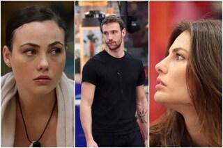 "Rosalinda Cannavò: ""Dayane Mello è gelosa di Andrea Zenga, lo nominerà"""
