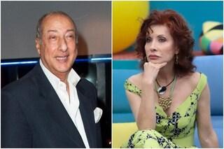 """Alda D'Eusanio: """"Adriano Aragozzini, un delinquente che distrusse Mia Martini"""", e lui la querela"""