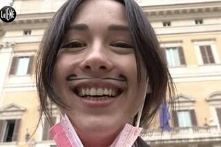 Aurora Ramazzotti in tv: è la nuova inviata de Le Iene