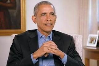 Barack Obama fa volare Fabio Fazio, boom di ascolti per Che tempo che fa