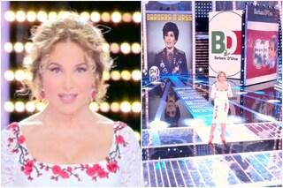 Barbara D'Urso replica a Zingaretti e commenta la chiusura anticipata di Live - Non è la D'Urso