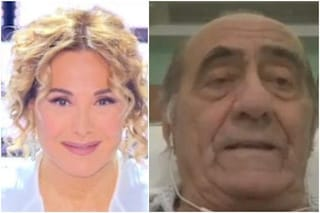 """Morto Mauro Bellugi, il ricordo di Barbara d'Urso: """"Sei stato un esempio"""""""