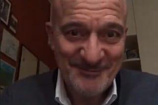Claudio Bisio ha il Covid-19, come sta l'attore
