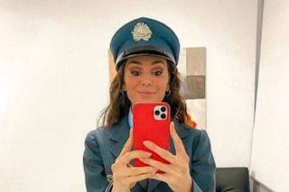 """Chiara Carcano, postina di C'è posta per te: """"Uno dei destinatari ha chiamato la polizia"""""""