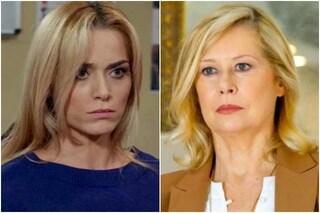 Anticipazioni Un posto al sole soap dal 22 al 26 febbraio: lo scontro tra Clara e Barbara