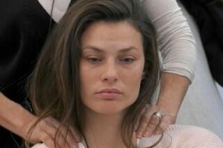 """Dayane Mello alla figlia Sofia: """"Lucas è andato in cielo, ha avuto un incidente"""""""