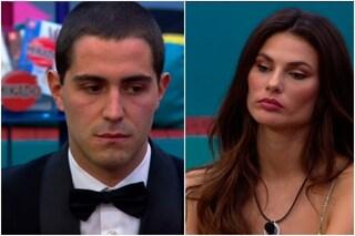 """Dayane Mello: """"Ho amato Rosalinda mesi fa, non adesso"""". L'attacco di Tommaso Zorzi"""