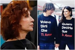 Alda D'Eusanio rompe il silenzio dopo l'espulsione dal GF Vip: il messaggio per Laura Pausini