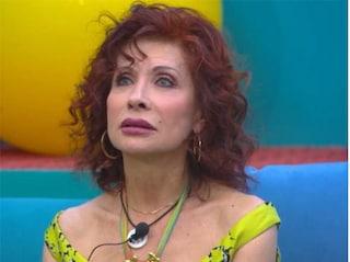 """Alda D'Eusanio dopo la squalifica: """"Mediaset non mi ha permesso di scusarmi"""""""