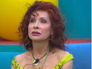 Alda D'Eusanio espulsa dal Grande Fratello Vip dopo le frasi su Laura Pausini