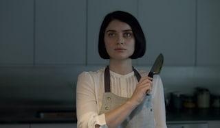 Dietro i suoi occhi, il thriller con Eve Hewson (figlia di Bono degli U2) è il più visto su Netflix