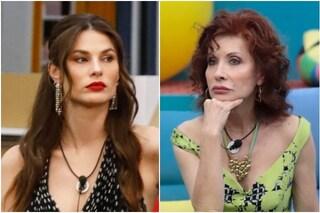 """Alda D'Eusanio sulla morte del fratello di Dayane Mello: """"Ma è quello bello?"""""""
