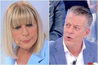Gemma Galgani si è sentita usata da Maurizio Giaroni, la replica del cavaliere di Uomini e Donne