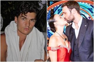 Rosalinda Cannavò svela cos'è accaduto con l'ex fidanzato Giuliano fuori dal Gf Vip