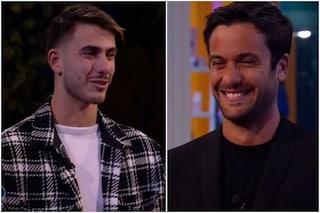"""La sorpresa per Pierpaolo Pretelli dal fratello Giulio: """"Divento papà"""""""
