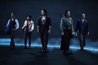 """Sherlock Holmes e teenager nella serie Netflix """"Gli Irregolari di Baker Street"""": ecco il trailer"""