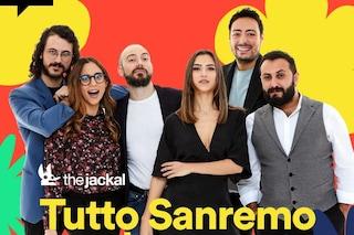 Tutto Sanremo ma dura meno, i The Jackal sbarcano su Spotify