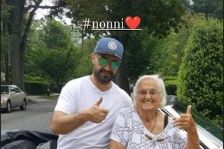 """Morta la nonna di Joe Bastianich: """"È morta nel giorno dell'amore"""""""