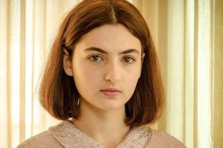 La bambina che non voleva cantare, trama e cast del film con Tecla Insolia nei panni di Nada
