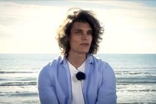 Chi è Massimiliano Mollicone, il nuovo tronista di Uomini e Donne: ha 20 anni e fa il carrozziere