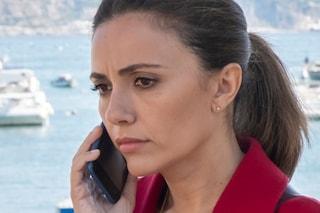 Mina Settembre, anticipazioni ultima puntata del 14 febbraio: il finale di stagione