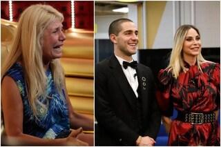 """Maria Teresa delusa da Stefania e Tommaso: """"Non voglio vincere il GF ma neanche essere calpestata"""""""