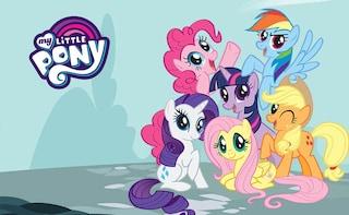 """""""My Little Pony"""", il film ufficiale della serie arriva su Netflix"""