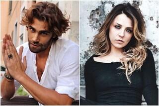 """""""Flirt tra Mario Ermito e Myriam Catania"""", l'attore ex del GF Vip rivela la verità a Fanpage.it"""