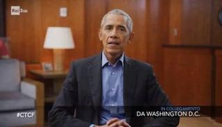 Quanto è costato Barack Obama da Fazio? Come sminuire un momento storico della tv italiana