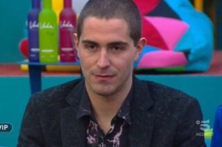 Tommaso Zorzi è il terzo finalista del Grande Fratello Vip con il 61% dei voti