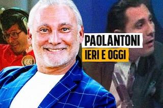 """Francesco Paolantoni: """"Invasi il Grande Fratello con una gru, quando la Tv era un gioco"""""""