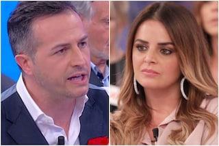 """Roberta Di Padua svela i retroscena della rottura con Riccardo Guarnieri: """"È pieno di fissazioni"""""""