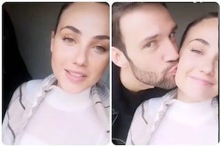 Grande Fratello Vip, la prima storia di Rosalinda eliminata è con Andrea Zenga