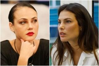 La decisione di Dayane Mello su Rosalinda Cannavò