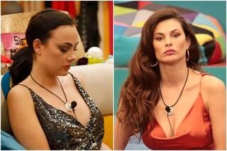 """Rosalinda Cannavò non perdona Dayane Mello: """"Non cambio idea, mi ha pugnalato e buttato nel cesso"""""""