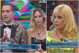"""GFVip, Tommaso Zorzi e Stefania Orlando non perdonano Maria Teresa Ruta: """"Siamo rimasti basiti"""""""