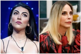 "Giulia Salemi contro Stefania Orlando: ""Egoista, mi ha tradito"""
